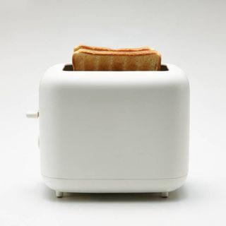 無印良品自動按壓式烤麵包機