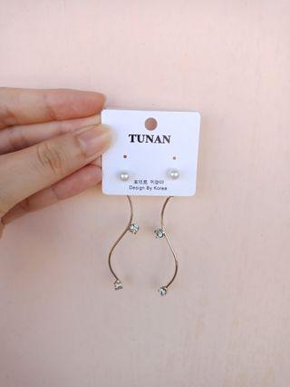 NEW !! Anting