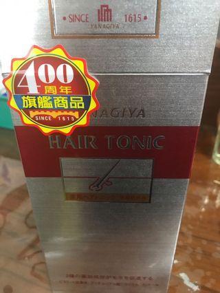 Yanagiya柳屋養髮液