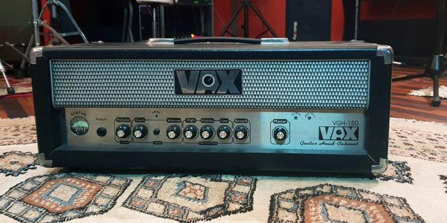 VAX VGH-150 Amplifier Head