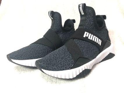 Puma Defy Mid Anml Wn's鞋款