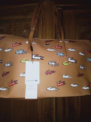# Reprice #Lacoste Bag