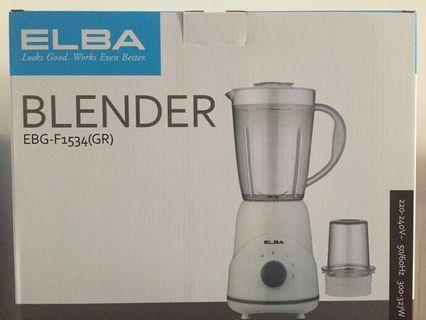 Elba Blender