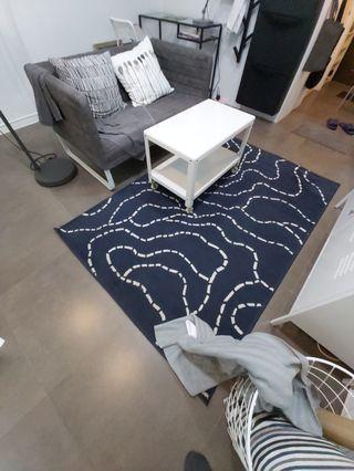 IKEA FERLE 地毯