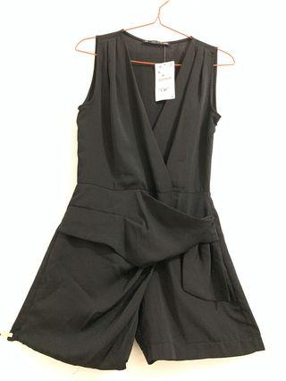 ZARA JUMPSUIT NEW ORIGINAL STORE WITH TAG