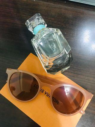 復古圓框太陽眼鏡