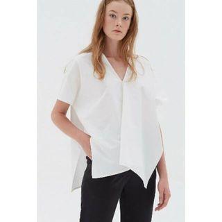 Shopatvelvet White Top