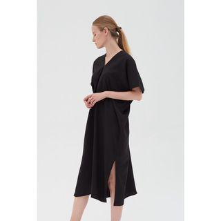 Shopatvelvet Elevation Dress Black