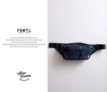 FDMTL 腰包