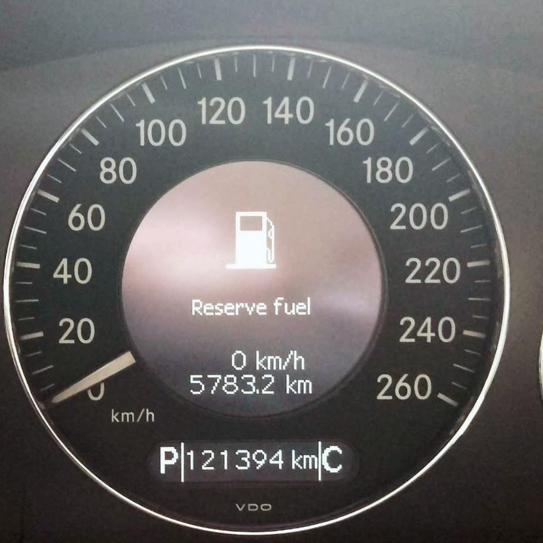 2004年BENZ E200K 機械增壓 只跑11萬里程保證 全車原鈑件