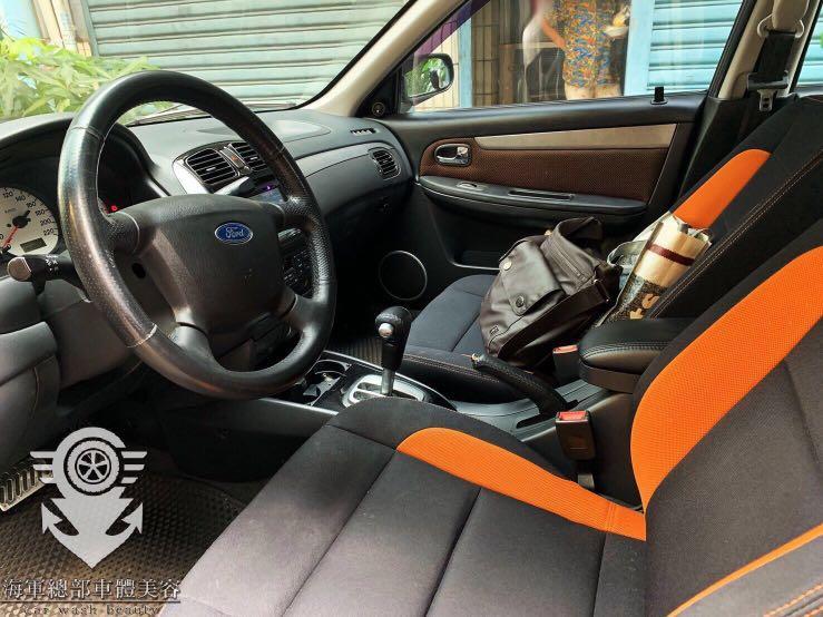 2007年出場-福特Tierra XT運動版🏃🏻♂️高雄二手車