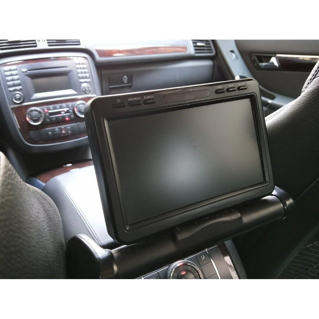 2009 BENZ R350 高級六人座休旅車 頂級配備 四輪驅動 精裝套件