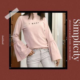 Isla mode sweater