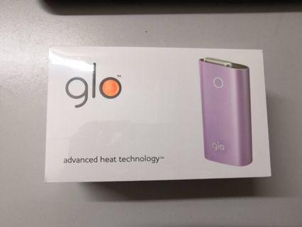 glo™ Starter Kit - PINK / Light Purple
