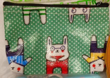 兔子零錢包
