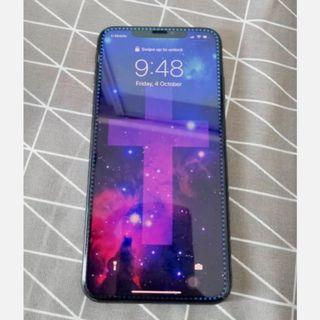 BEST CONDITION!!IPHONE XSMAX 256GB SPACE GREY