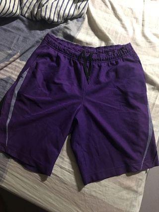Nike短褲