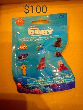 迪士尼動物玩具