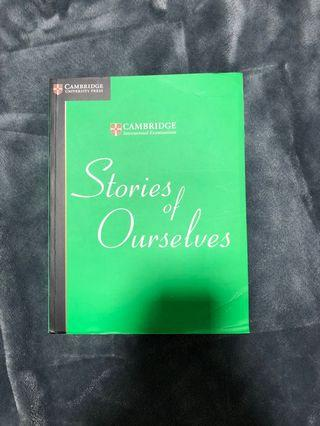 Stories of Ourselves Authentic