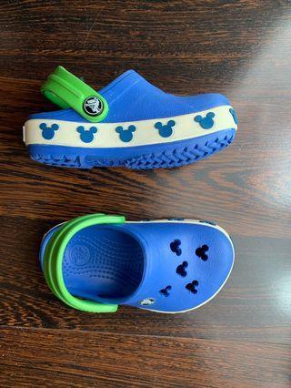 Sandal Crocs baby