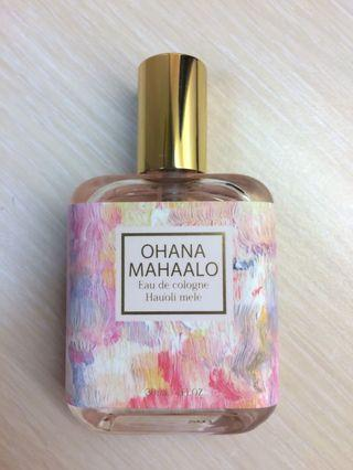 OHANA MAHAALO 香水  多彩琥珀