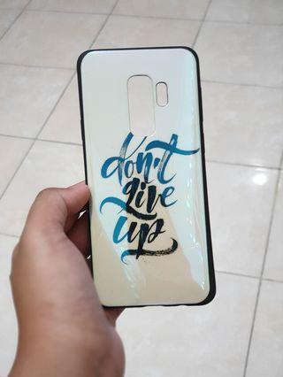 Case Samsung Galaxy S9 Plus