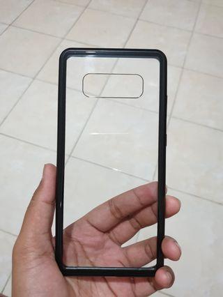 Casing Samsung Galaxy Note 8