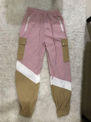 Jogger Pants mix color