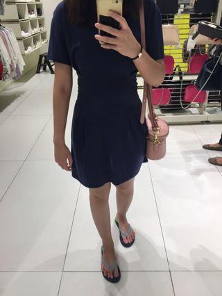 Mini dress cotton on #letscarousellvisitSG