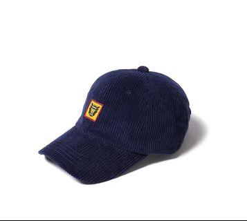 Human Made TRMCWBY CORDUROY CAP