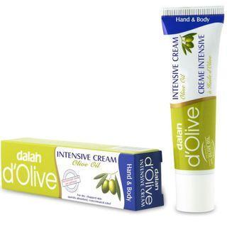 (免費贈送) 【土耳其dalan】橄欖身體護手滋養修護霜 20ml (免費贈送)