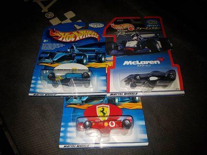 Hotweels hot wheels Ferrari