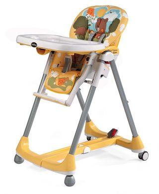 Prima papa diner Baby High Chair made in Italy