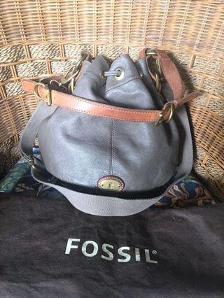Fossil Vintage Authentic