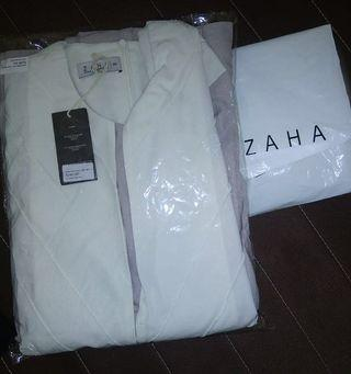 Dress brand ZAHA  free ongkir