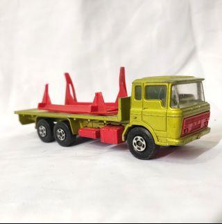 1971 vintage diecast truck