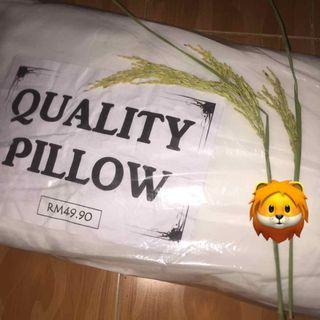 HOTEL PILLOW by QUALITY PILLOW