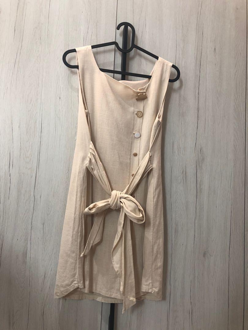 正韓-洋裝