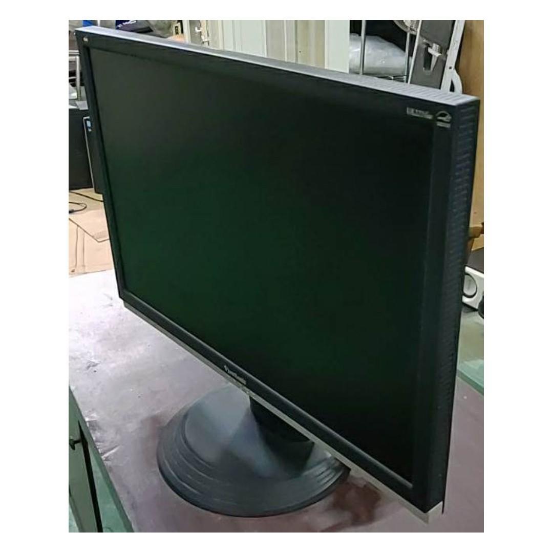 【弘旺二手家具生活館】二手/中古 電腦螢幕 液晶電視 分離式冷氣 洗衣機 變頻冰箱 -各式新舊/二手家具 生活家電買賣