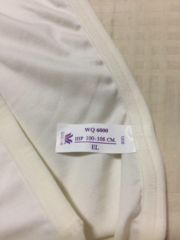 BN Authentic Wacoal panties