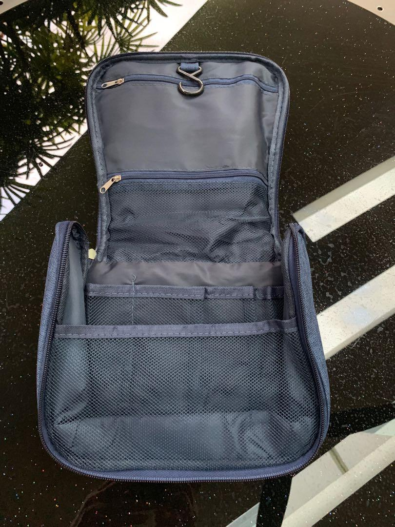 BN Toiletries Travel Bag by Nivea