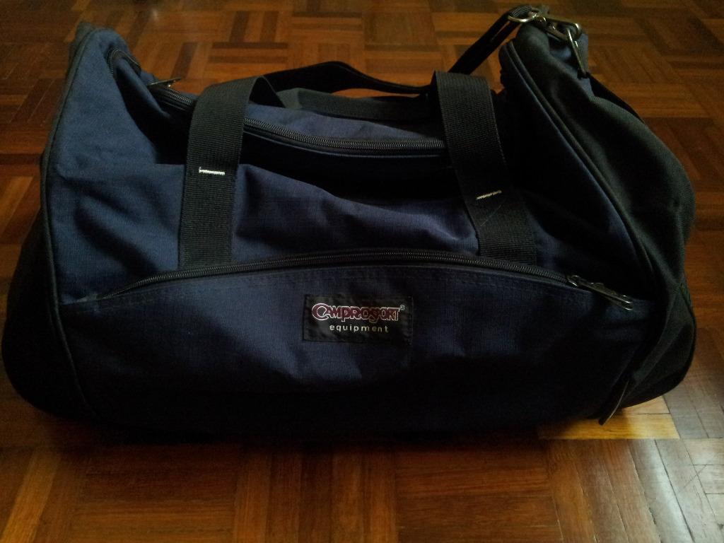 CamproSport bag