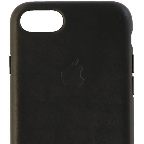 CRAZY DEAL!! Apple iPhone 7 and 8 Plus Genuine Official Leather Case Cover in Retail Box