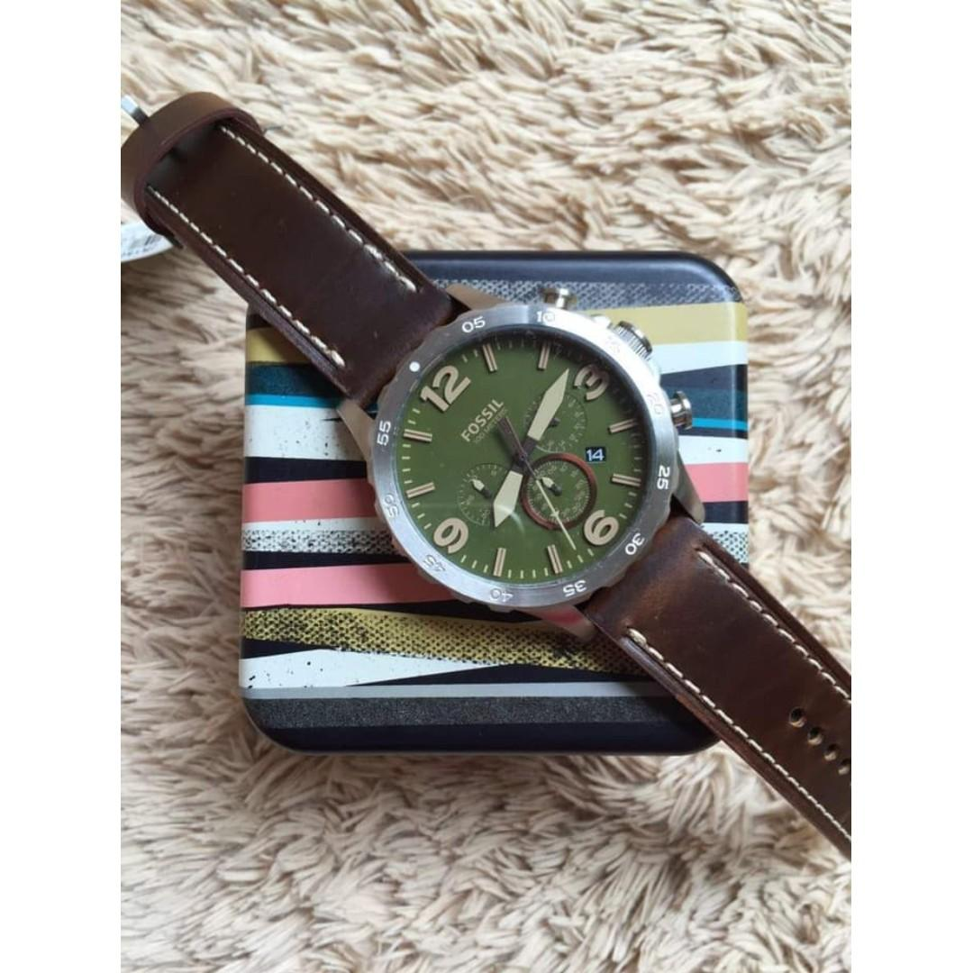 fossil_nate_chronograph_brown_leather_wa