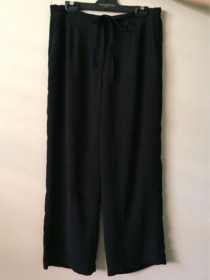 Glassons flare pants! Size 10