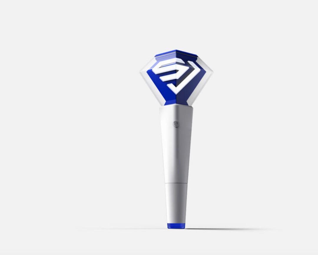 GO Super Junior Official Lightstick Ver 2