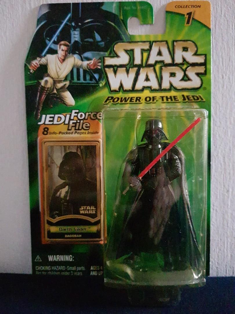 Hasbro Star Wars Darth Vader Dagobah