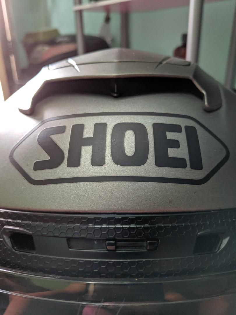 Helmet Shoei JF4