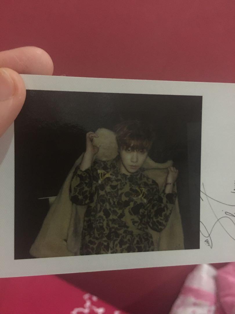 iKON md [polaroid]