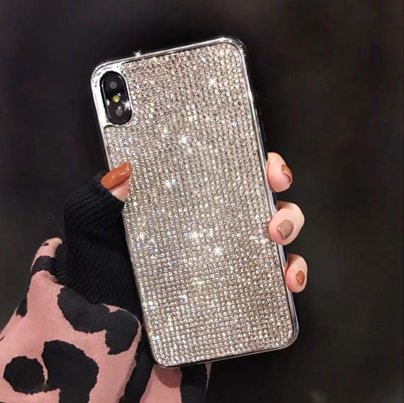 *INSTOCK* Light of the Party Phone Case